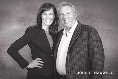 rozanna wyatt & John c. maxwell